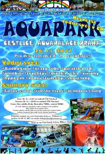 Aquapark Čestlice Duha (1)